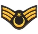 Kara Kuvvetleri Komutanlığı Rütbe ve İşaretleri 16 – 01icer221