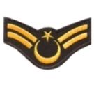 Kara Kuvvetleri Komutanlığı Rütbe ve İşaretleri 17 – 01icer91