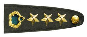 Kara Kuvvetleri Komutanlığı Rütbe ve İşaretleri 5 – image0121
