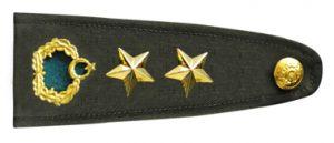 Kara Kuvvetleri Komutanlığı Rütbe ve İşaretleri 6 – image0141