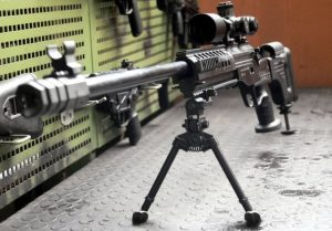Milli Keskin Nişancı Silahımız Bora 12 (JNG-90) Teknik Özellikleri Nelerdir ? 2 – 11