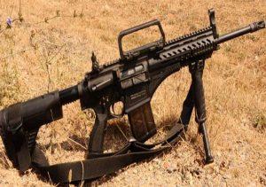 Milli Piyade Tüfeği MPT-76 Özellikleri Nelerdir ? 3 – L 20170602140917240827