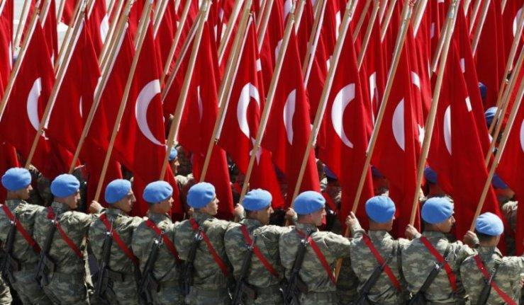 Dünyanın En Güçlü Orduları Açıklandı ! Türkiye Kaçıncı Sırada ? 17 – 1366424758 file59699251 cd62e26a1