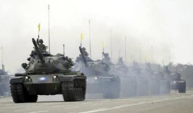 Dünyanın En Güçlü Orduları Açıklandı ! Türkiye Kaçıncı Sırada ? 2 – 4975085 11
