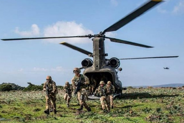 Dünyanın En Güçlü Orduları Açıklandı ! Türkiye Kaçıncı Sırada ? 15 – 4975085 141