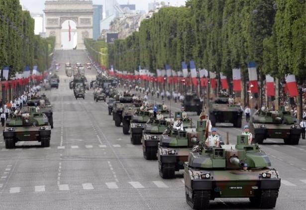 Dünyanın En Güçlü Orduları Açıklandı ! Türkiye Kaçıncı Sırada ? 21 – 4975085 201