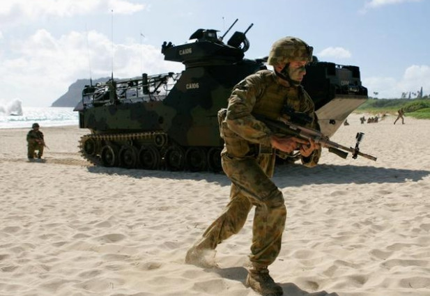 Dünyanın En Güçlü Orduları Açıklandı ! Türkiye Kaçıncı Sırada ? 5 – 4975085 41