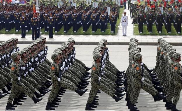 Dünyanın En Güçlü Orduları Açıklandı ! Türkiye Kaçıncı Sırada ? 6 – 4975085 51