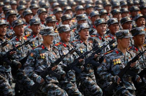 Dünyanın En Güçlü Orduları Açıklandı ! Türkiye Kaçıncı Sırada ? 8 – 4975085 71