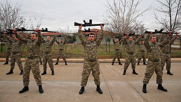 Yeni Askerlik Sisteminin Detayları Belli Oldu ! Bedelli Kalıcı Hale Getirilecek ! 1 – s 58bd55ee9a525918d8ee1bee8de72a45431719421