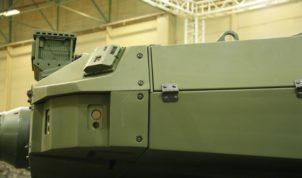Altay Tankı Özellikleri Nelerdir ? 2 – 2 1