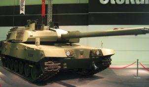 Altay Tankı Özellikleri Nelerdir ?