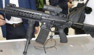 MPT – 55 Piyade Tüfeği Özellikleri Nelerdir ? 2 – MPT 55K