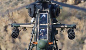T-129 Atak Taarruz Helikopterin Özellikleri Nelerdir ?
