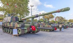 T-155 Fırtına Obüsü Özellikleri Nelerdir 2 – firtina obusu 1