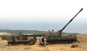 T-155 Fırtına Obüsü Özellikleri Nelerdir 1 – firtina yukleme