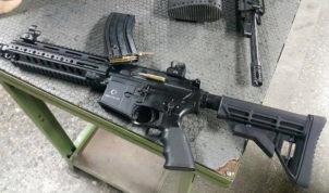 MPT – 55 Piyade Tüfeği Özellikleri Nelerdir ? 1 – mpt 55