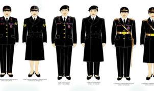 Jandarma Kıyafet Yönetmeliği Resmi Gazetede Yayınlandı !