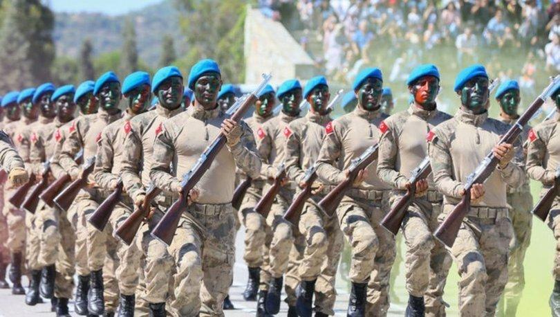 Jandarma Uzman Erbaş 2020 Eğitim Atamaları Ne Zaman Yapılacak ? 1 –