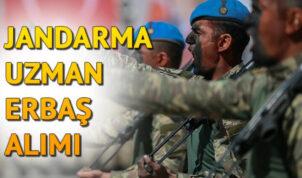 Jandarma Uzman Erbaşlar İçin Güncelleme Duyurusu Yayınlandı !